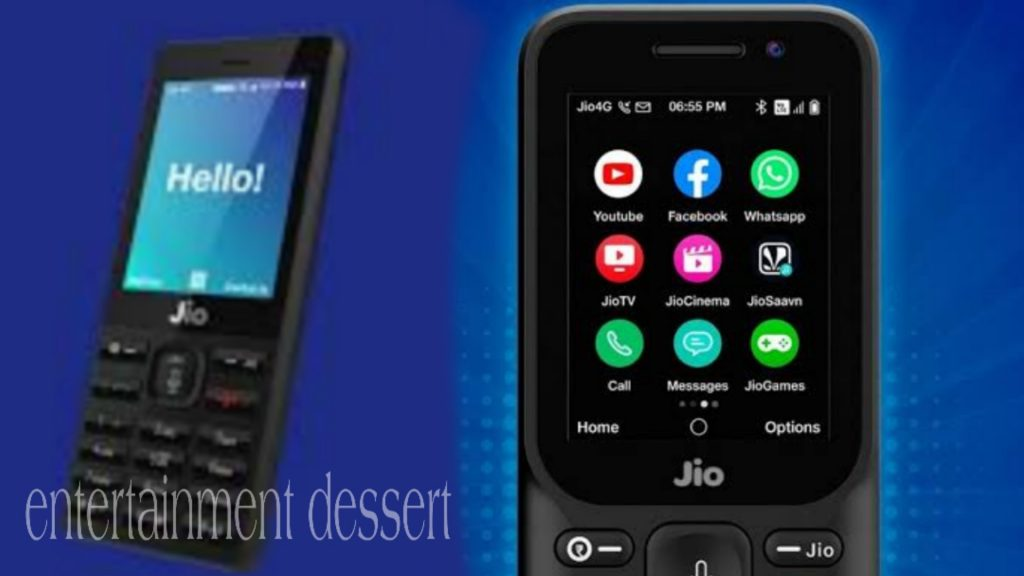New jio phone offer 2021.