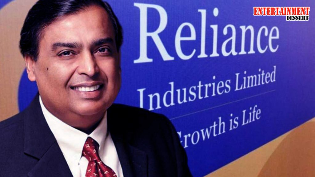 India's number one businessman